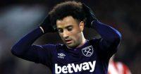 Felipe Anderson West Ham missed chance TEAMtalk