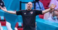 Robert Page Wales Euro 2020 exit TEAMtalk