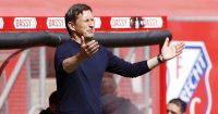 Roger Schmidt PSV manager May 2021