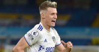 Ezgjan Alioski, Leeds United left-sided star