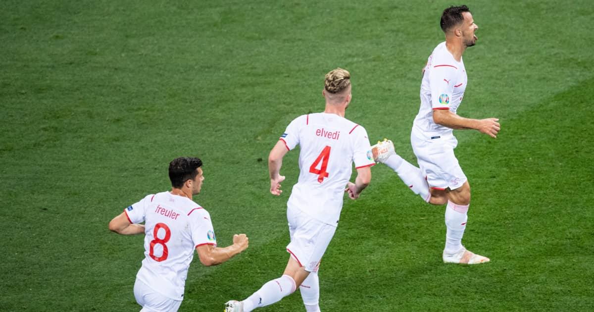Xhaka heroic, as spirited Switzerland dump France out of Euro 2020 on penalties