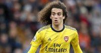 Matteo Guendouzi, Arsenal away shirt 2019/20