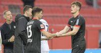 Patrik Schick Leverkusen TEAMtalk