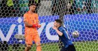 Jorginho winning penalty Italy v Spain Euro 2020 TEAMtalk