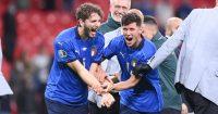 Manuel Locatelli Matteo-Pessina Italy Euro 2020 TEAMtalk