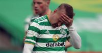 Leigh Griffiths Celtic May 2021 TEAMtalk