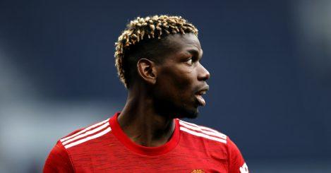 Paul Pogba, Man Utd, 2021