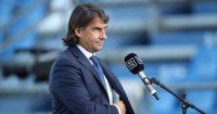 Giovanni Carnevali Sassuolo CEO v Juventus May 2021