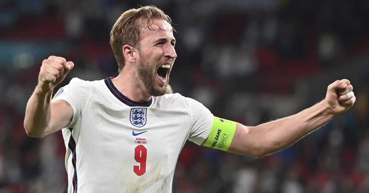 Levy buckles to let Kane seal Tottenham exit with massive double record – report