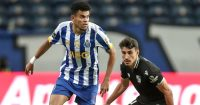 Luis Diaz Porto Tottenham interest TEAMtalk