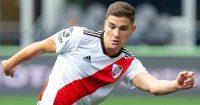 Julian Alvarez River Plate TEAMtalk