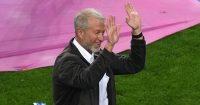 Roman Abramovich Chelsea owner Champions League final May 2021