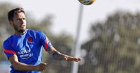 Saul Niguez Atletico Madrid TEAMtalk