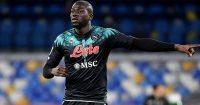 Kalidou Koulibaly Napoli TEAMtalk