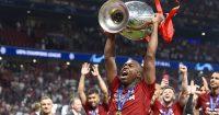 Daniel Sturridge Liverpool 2019 TEAMtalk