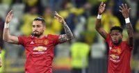 Alex Telles, Fred, Manchester United TEAMtalk