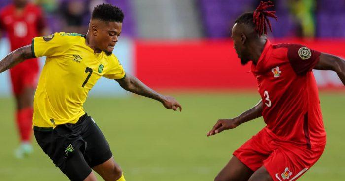 Leon Bailey, Jamaica, 2021