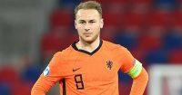 Teun Koopmeiners, Holland and AZ midfielder