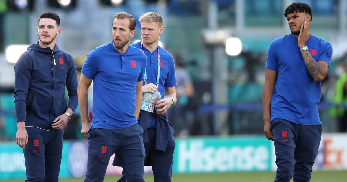 Arsenal given ultimatum that will yield England star's transfer breakthrough