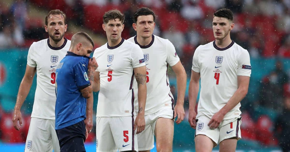 Ex-England man names one addition to guarentee Man City Prem glory - team talk