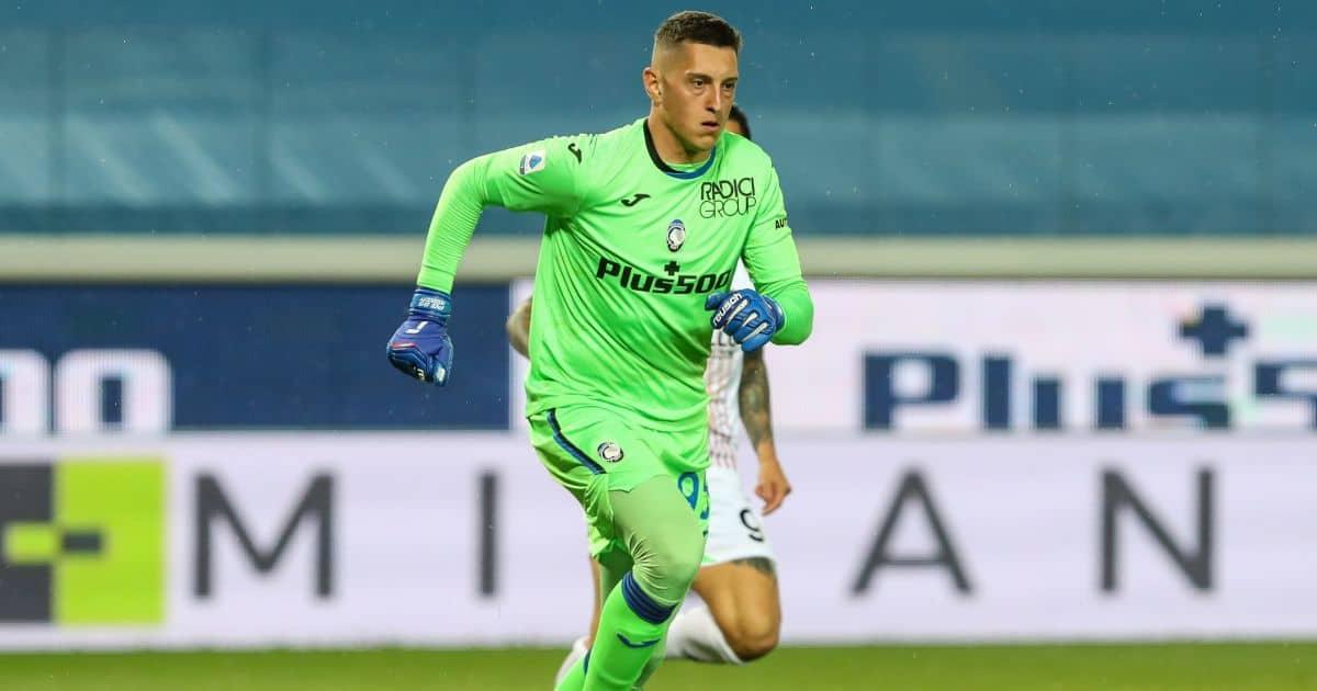 Pierluigi Gollini Tottenham signing TEAMtalk