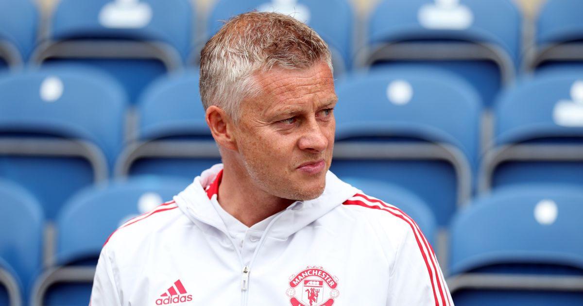 Solskjaer confirms transfer 'dialogue' from Pogba, key injury after Man Utd lose to QPR - team talk