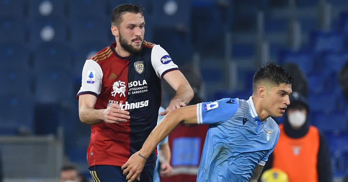 Dynamic Serie A centre-back emerges on Liverpool radar as Jurgen Klopp eyes more cover - team talk