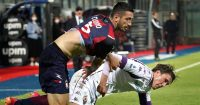 Dusan Vlahovic Crotone v Fiorentina May 2021