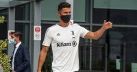 Cristiano Ronaldo Juventus July 2021 TEAMtalk