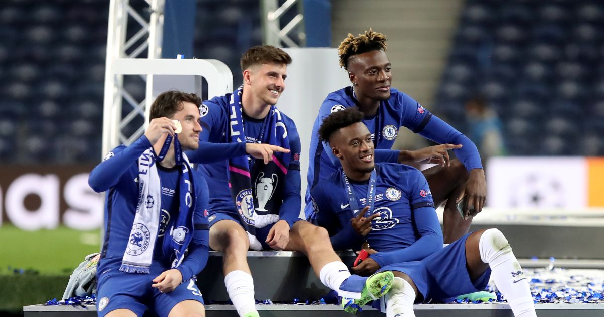 Chelsea star tipped for exit after being berated by Tuchel during cup win