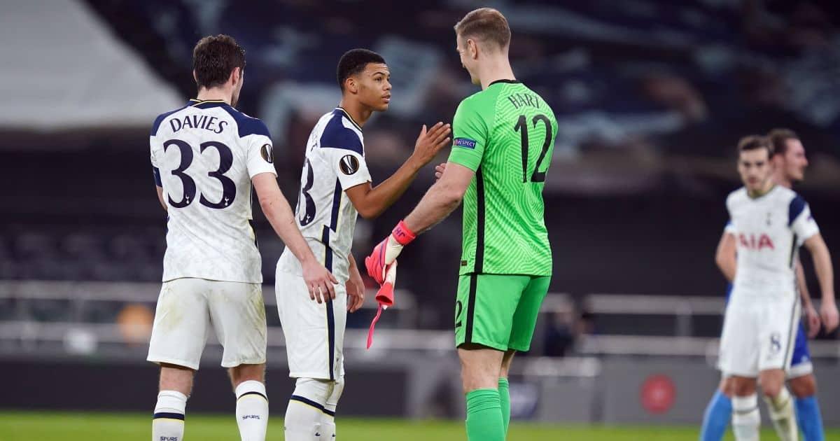 Celtic sense opportunity by setting up Tottenham raid for rarely-seen star