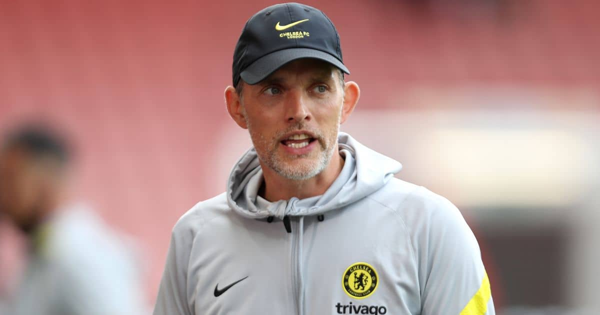 Thomas Tuchel Chelsea boss TEAMtalk