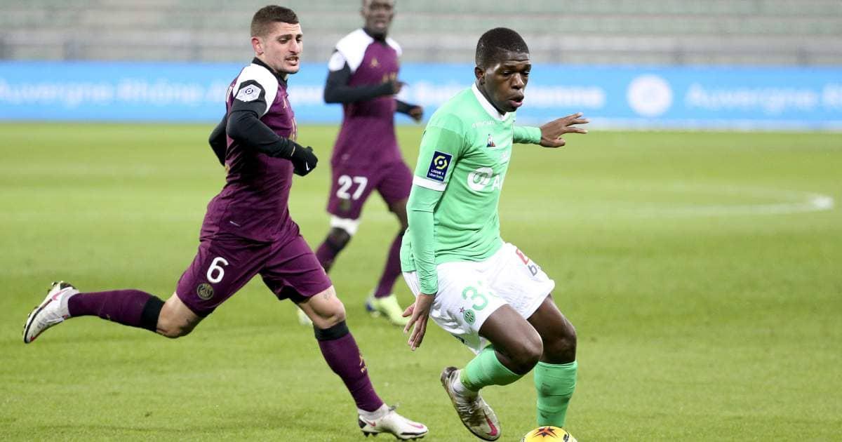 Chelsea make approach for Ligue 1 star in effort to replenish depleting area   TEAMtalk