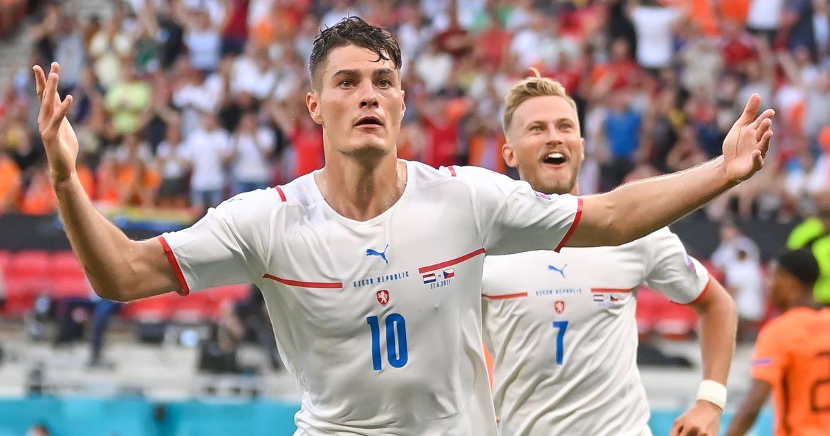 West Ham to bid £10m for Soucek's Czech Republic influential team-mate