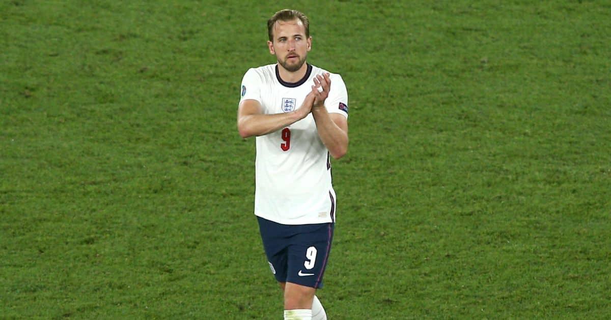 Kane to send shockwaves through Tottenham in Monday Levy showdown