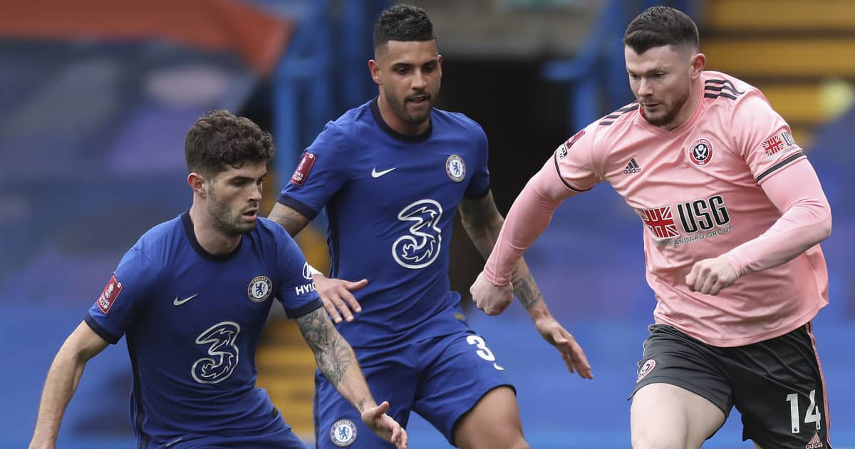 Chelsea outcast becomes hot commodity as triple transfer interest surges