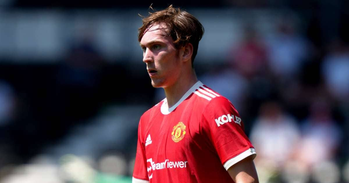 Man Utd to mimic successful strategy as two-way loan tussle takes shape