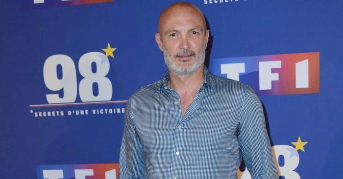 Frank Leboeuf May 2018 TEAMtalk