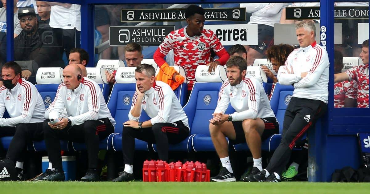 Euro Paper Talk: Man Utd 'excited' over huge, transformative deal; Chelsea close on €15m wonderkid