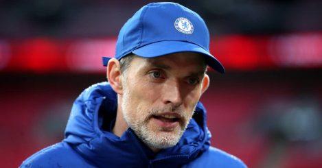 Thomas Tuchel, Chelsea manager, 2021
