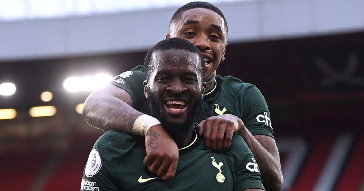 New Tottenham plan for Ndombele emerges as Sky man launches rant