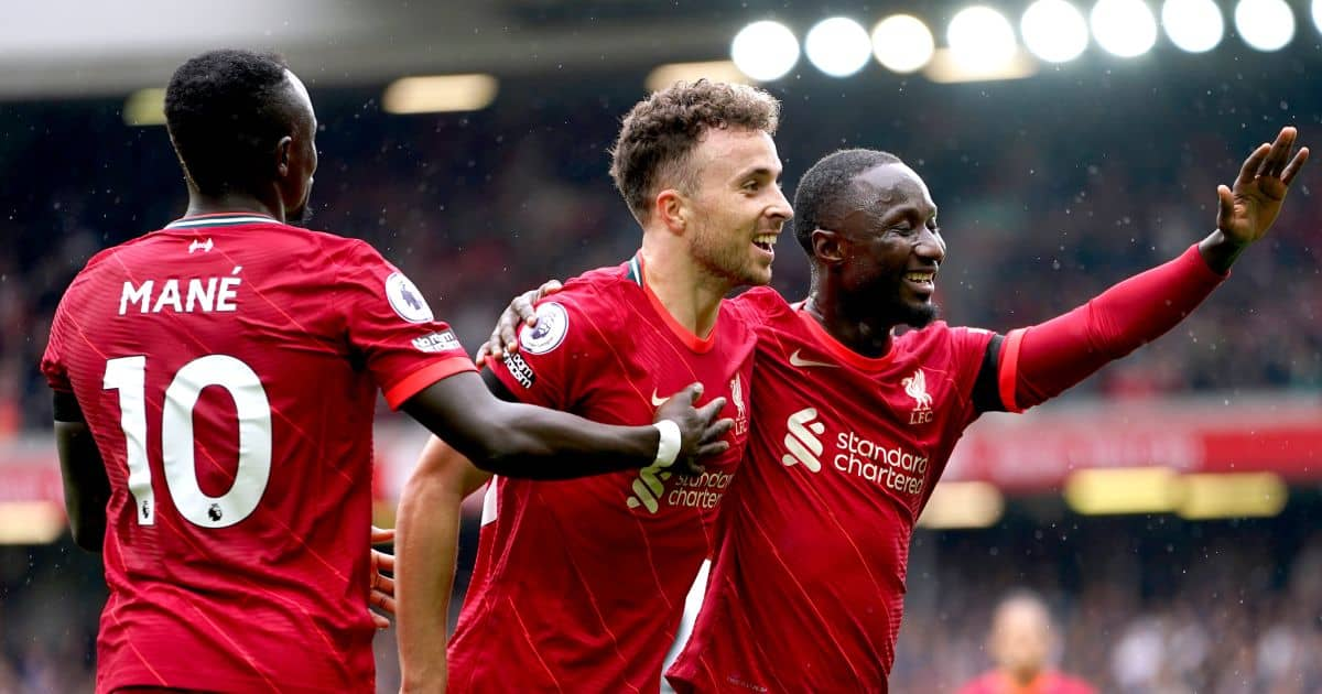 Klopp shoots down Liverpool star's rave reviews amid looming milestones
