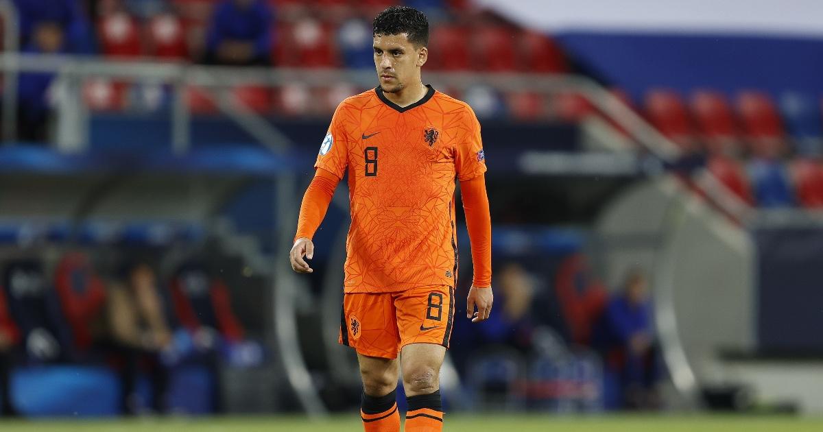 Abdou Harroui Aston Villa
