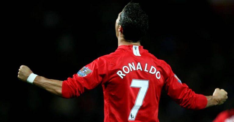 Cristiano Ronaldo: Friend reveals why CR7 Juventus left