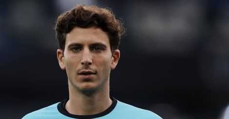 Pau Torres Villarreal training
