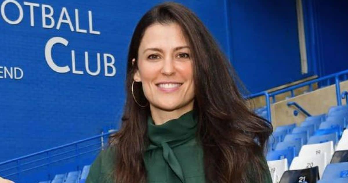Marina Granovskaia Chelsea director
