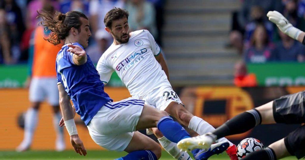 Bernardo.Silva_.man_.City_.scores.Leicester.2021.TEAMtalk1