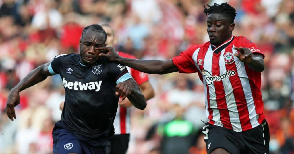 Moyes cites obvious excuse why West Ham 'poor' in Southampton stalemate