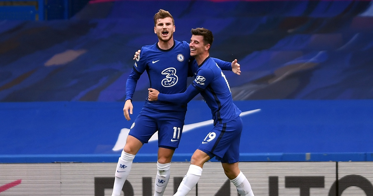 Chelsea star fires ominous Liverpool, Man City warning amid 'opportunity'