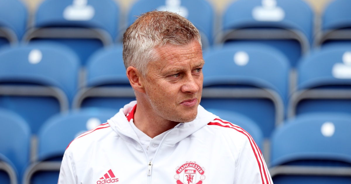 Paper Talk: Man Utd plotting £167m blockbuster double deal next summer